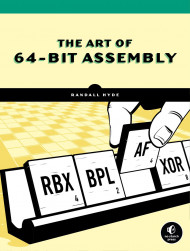 The Art Of 64-bit Assembly Language