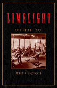 Limelight: Rush In The 80s