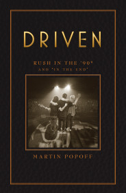 Driven: Rush In The 90s And 'in The End'
