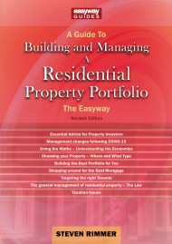 A Guide To Building And Managing A Residential Property Portfolio