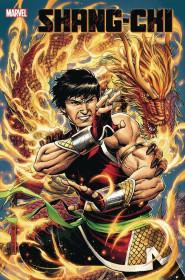 Shang-chi Vol. 1 Brothers & Sisters