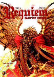 Requiem Vampire Knight Vol. 6