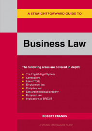 A Straightforward Guide To Business Law