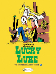 Lucky Luke: The Complete Collection Vol. 3