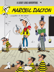 Lucky Luke Vol. 72