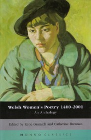 Welsh Women's Poetry 1450-2001