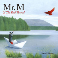 Mr. M And The Red Thread