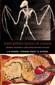 Flesh-ripping Ghouls Of London