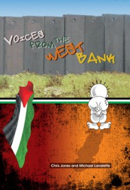 Voices From The West Bank