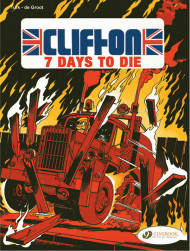 Clifton Vol.3: 7 Days To Die