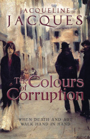 The Colours Of Corruption