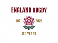 England Rugby: 150 Years
