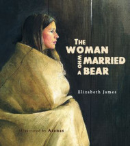The Woman Who Married A Bear