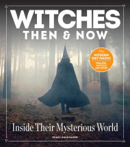 Witches Then And Now
