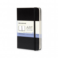Moleskine Pocket Sketchbook Black