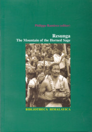 Resunga: Mountain Of The Horned Sage