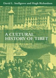 Cultural History Of Tibet