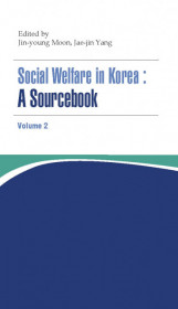 Social Welfare In Korea 2