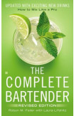 Complete Bartender,the