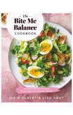 The Bite Me Balance Cookbook