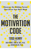 Motivation Code,the