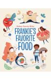 Frankie's Favorite Food