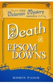 Death At Epsom Downs