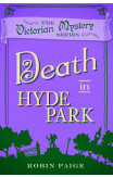 Death At Hyde Park