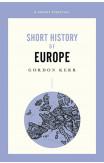Short History Of Europe
