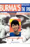 Burmas Revolution Of The Spirit