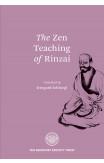 The Zen Teaching Of Rinzai