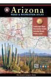 Arizona Road & Recreation Atlas 10th Edition