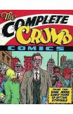 Complete Crumb Comics, The: Vol.2
