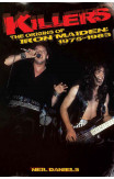Killers: The Origins Of Iron Maiden, 1975 - 1983