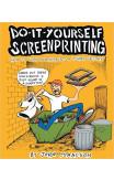 Diy Screenprinting