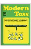 Modern Toss Issue 9