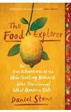 The Food Explorer