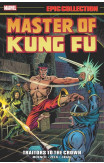 Master Of Kung Fu Epic Collection: Traitors To The Crown
