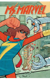 Ms. Marvel Vol. 3