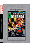 Marvel Masterworks: Doctor Strange Vol. 8