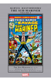 Marvel Masterworks: Sub-mariner Vol. 8
