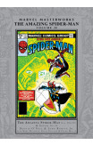 Marvel Masterworks: The Amazing Spider-man Vol. 20