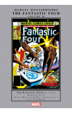 Marvel Masterworks: The Fantastic Four Vol. 20