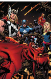 Avengers By Jason Aaron Vol. 8