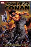 Savage Sword Of Conan: The Original Marvel Years Omnibus Vol. 6