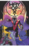 Way Of X By Si Spurrier Vol. 1
