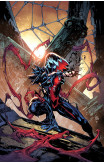 King In Black: Gwenom Vs. Carnage