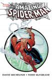 Amazing Spider-man By Michelinie & Mcfarlane Omnibus (new Printing 2)