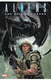 Aliens: The Original Years Omnibus Vol. 2