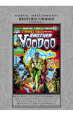 Marvel Masterworks: Brother Voodoo Vol. 1